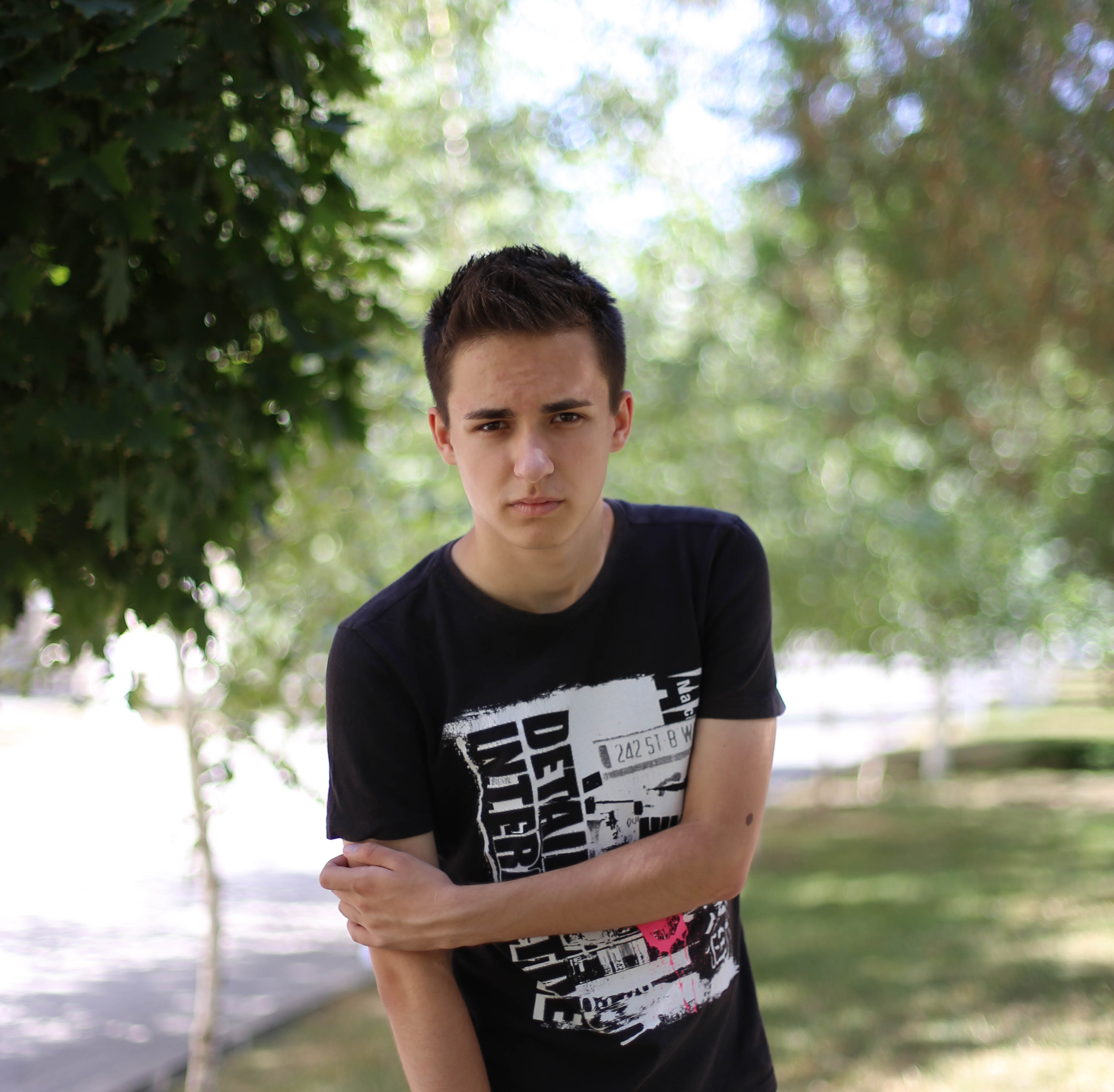 Sergey Borha